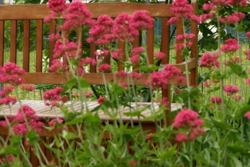 Rodninné zahrady - Čeladná