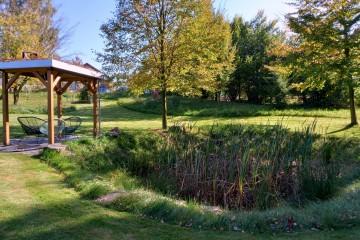 Rodinné zahrady - Petřvald